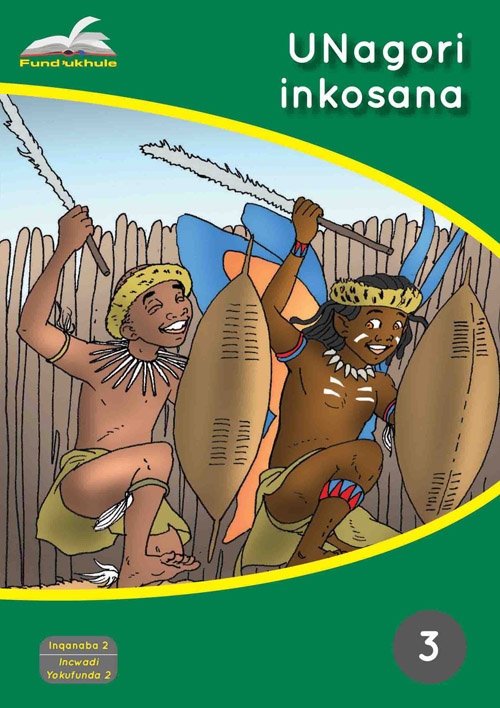 isiXhosa Gr 3, Level 2, Reader 2 cover